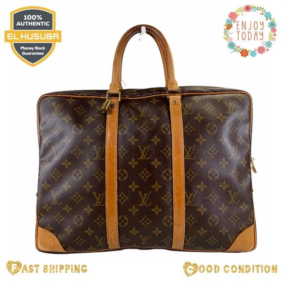 Louis Vuitton Handbags - Louis Vuitton businesses bag vowa yaju laptop bag
